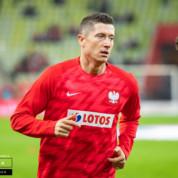 Liga Mistrzów: Dublet Roberta Lewandowskiego i remis Bayernu Monachium