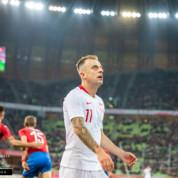 Kamil Grosicki zdradził, gdzie chce skończyć karierę!