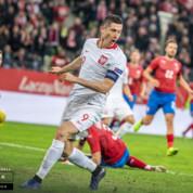 Lewandowski: Teraz czas na mecze dla drużyny narodowej