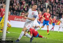 Przypuszczalny skład Polski na Portugalię