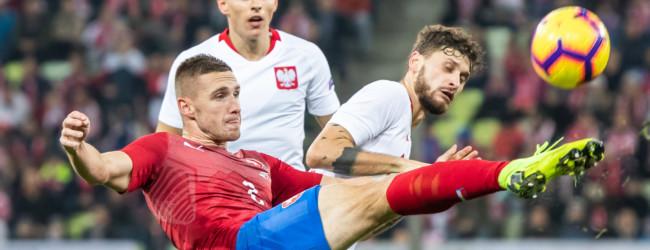 Polska – Czechy [FOTOGALERIA]