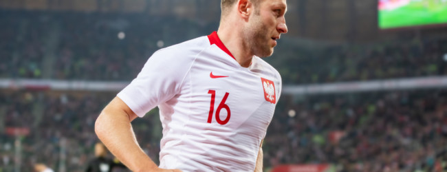 OFICJALNIE: Jakub Błaszczykowski w Wiśle Kraków!
