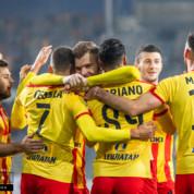 Lotto Ekstraklasa: Kolejna porażka Śląska Wrocław, dublet Soriano