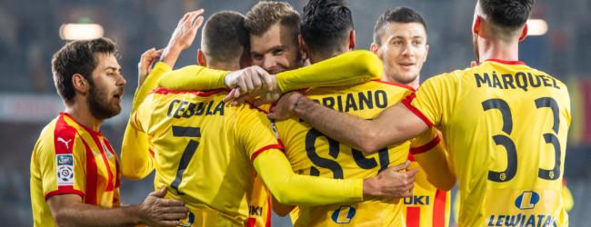 Lotto Ekstraklasa: Przełamanie Korony Kielce w Gdyni