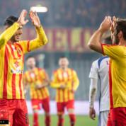 Lotto Ekstraklasa: Grad goli w Kielcach i hat-trick Drzazgi