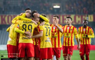 Trabzonspor zainteresowany pomocnikiem Korony Kielce