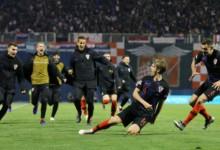 LN: Futbol totalny w Zagrzebiu zakończony zwycięstwem Chorwatów