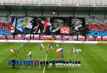 Szczęśliwe zwycięstwo Mistrza Czech