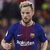 Nie milkną plotki w sprawie odejścia Ivana Rakiticia z Barcelony