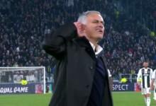 Mourinho: Byłem obrażany przez cały mecz