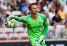 Bułka: Chelsea FC chce mnie zatrzymać