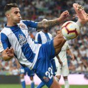 Real Madryt wykupi z Espanyolu Mario Hermoso?