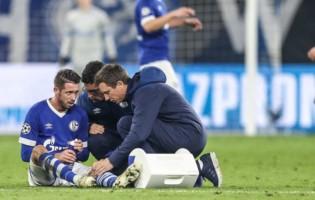 Podwójne osłabienie Schalke 04