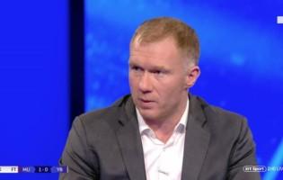 Oficjalnie: Paul Scholes odszedł z Oldham
