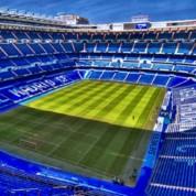 Przebudowa Santiago Bernabeu rozpocznie się wraz z końcem sezonu