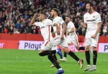 LaLiga: Sevilla wygrywa z Gironą. Walka o lidera trwa!