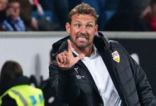 Nowy trener – stare wyniki. Eintracht pokonuje Stuttgart