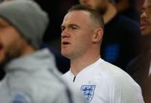 Anglia wygrała z USA. Wayne Rooney pożegnał się z kadrą