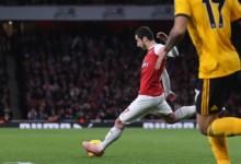 Premier League: Arsenal dzieli się punktami z Wolverhampton