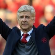 Wenger rozważa objęcie posady selekcjonera reprezentacji!