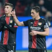 LE: Bayer Leverkusen zwycięzcą pierwszego starcia z FC Porto!