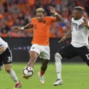 Liga Narodów: Holandia zagra w finale z Portugalią