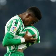 Oficjalnie: Junior Firpo w FC Barcelonie