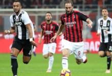 Juventus lepszy w hicie na San Siro! Szczęsny broni rzut karny
