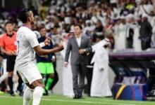 KMŚ: Zwycięzcy Copa Libertadores odpadają z trzecią drużyną w ZEA
