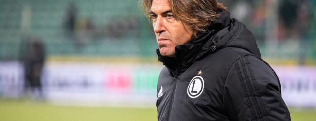 Sa Pinto: Podeszliśmy do meczu bardzo poważnie
