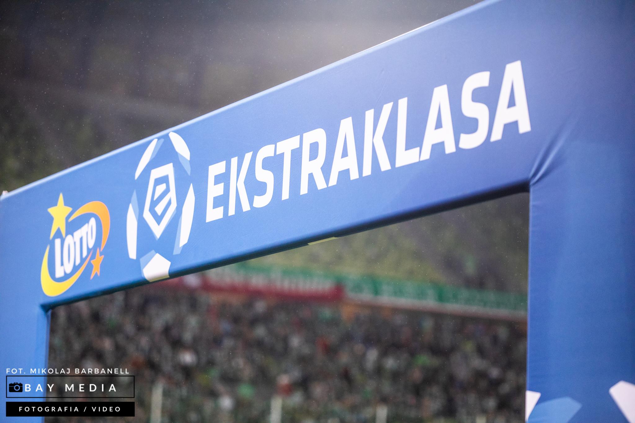 e88aad094 LOTTO Ekstraklasa / fot. Mikołaj Barbanell (Piłkarski Świat). Ekstraklasa  S.A. ogłosiła terminarz rozgrywek na nowy sezon 2019/2020. Liga ...