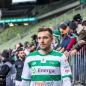 Oficjalnie: Artur Sobiech opuścił Lechię Gdańsk i zagra w II lidze tureckiej