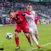 Legia – Piast, mecz pod szczególną kontrolą
