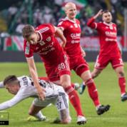 Lotto Ekstraklasa: Piast zbliża się do czołówki