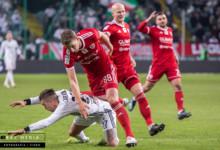 Lotto Ekstraklasa: Piast Gliwice na ligowym podium
