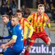 Lotto Ekstraklasa: Powiało nudą w Kielcach