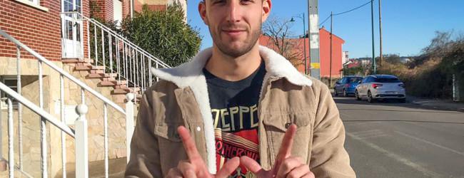 Oficjalnie: Wychowanek Realu Madryt w Wiśle