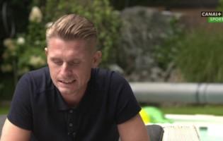 Wichniarek: W drugiej połowie Ajax zdemolował Bayern