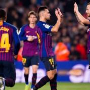 Copa Del Rey: Podsumowanie 1/16 finału