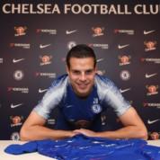 Nowy kontrakt Cesara Azpilicueta z Chelsea FC