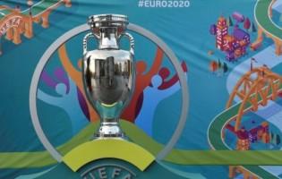 El. EURO 2020: Zaskakujący lider w grupie Polski