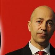 Ivan Gazidis dyrektorem generalnym AC Milan