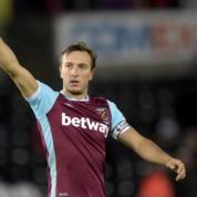 Mark Noble przedłużył kontrakt z West Hamem