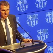 Fernandez: FC Barcelona powinna bronić Ousmane'a Dembele