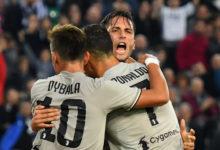 W Turynie bez sensacji, gładkie zwycięstwo Juve