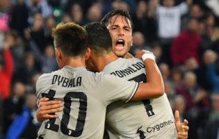 Serie A: Porażka Juventusu Turyn