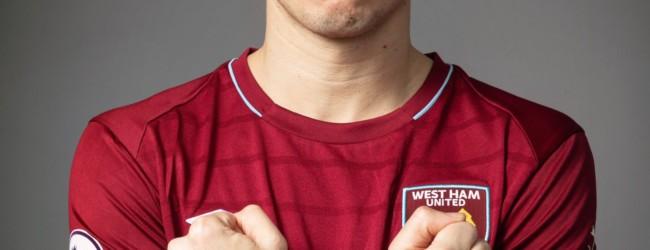 Samir Nasri w West Ham United