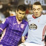 Bezbramkowy remis Celty Vigo z Leganes
