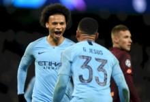 Zwycięstwo City na koniec fazy grupowej