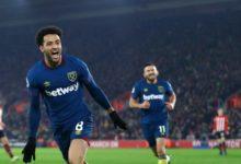 Premier League: West Ham pokonuje Southampton
